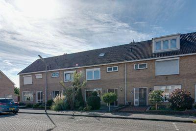 Cornelis Boldingstraat 15, Volendam