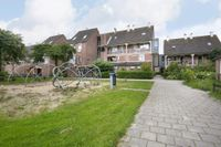 Wethouder Ed. Polakstraat 36, Amsterdam
