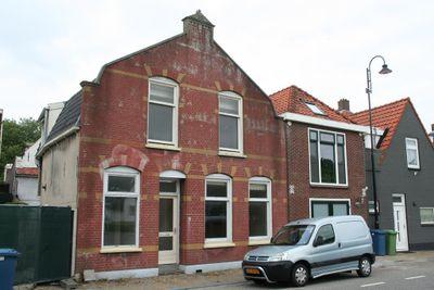 Schelpenpad 6, Dirksland