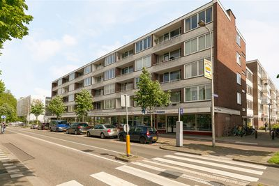 Van Eysingalaan 343, Utrecht