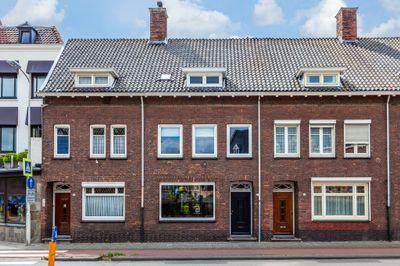 Stationsplein 11, Roosendaal