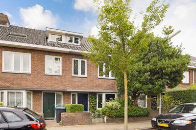 Kogelbloemstraat 32, 's-Hertogenbosch