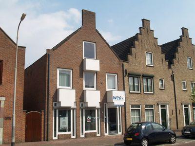 Godsplein 15, Hulst
