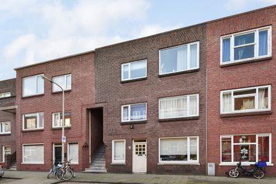Laurierstraat 108, Den Haag