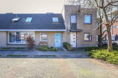 Hazelaarhof 19, Assen