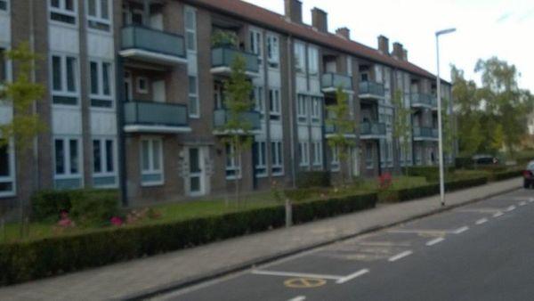 St. Angelastraat, Heerlen