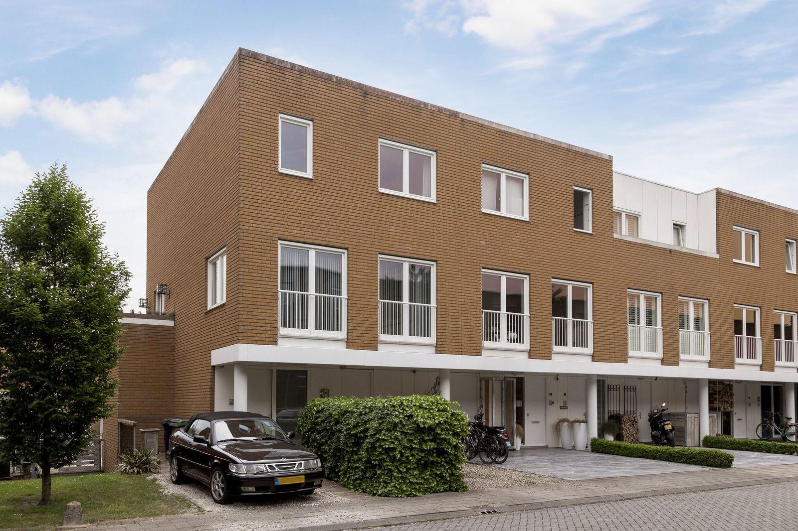 Gaffel 22, Almere