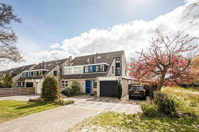 Slingebeekstraat 66, Almere