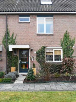 Cruys Voorberghstraat, Hengelo