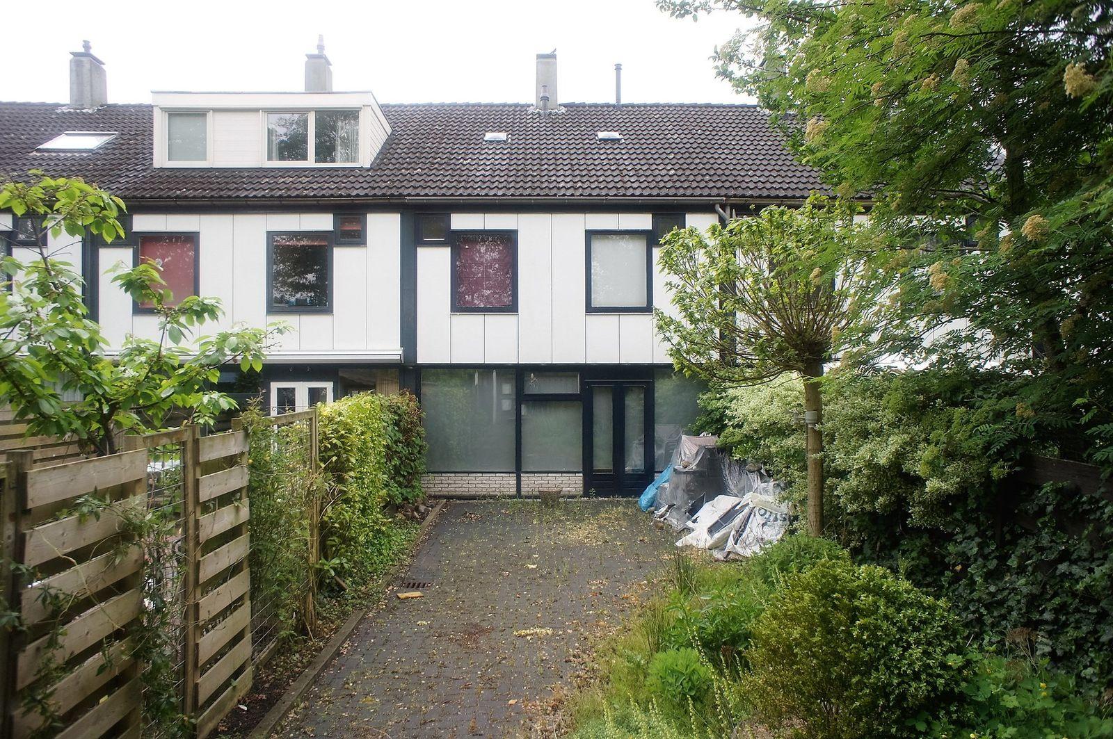 Roerdomplaan 52, Hoogeveen