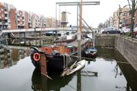Voorhaven 71-D, Rotterdam