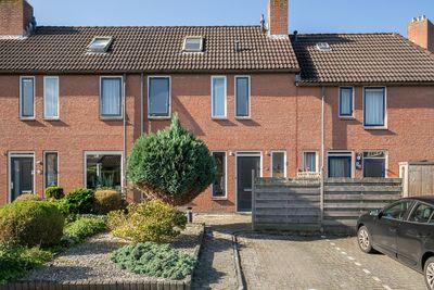 Mantinghstraat 86, Hoogeveen