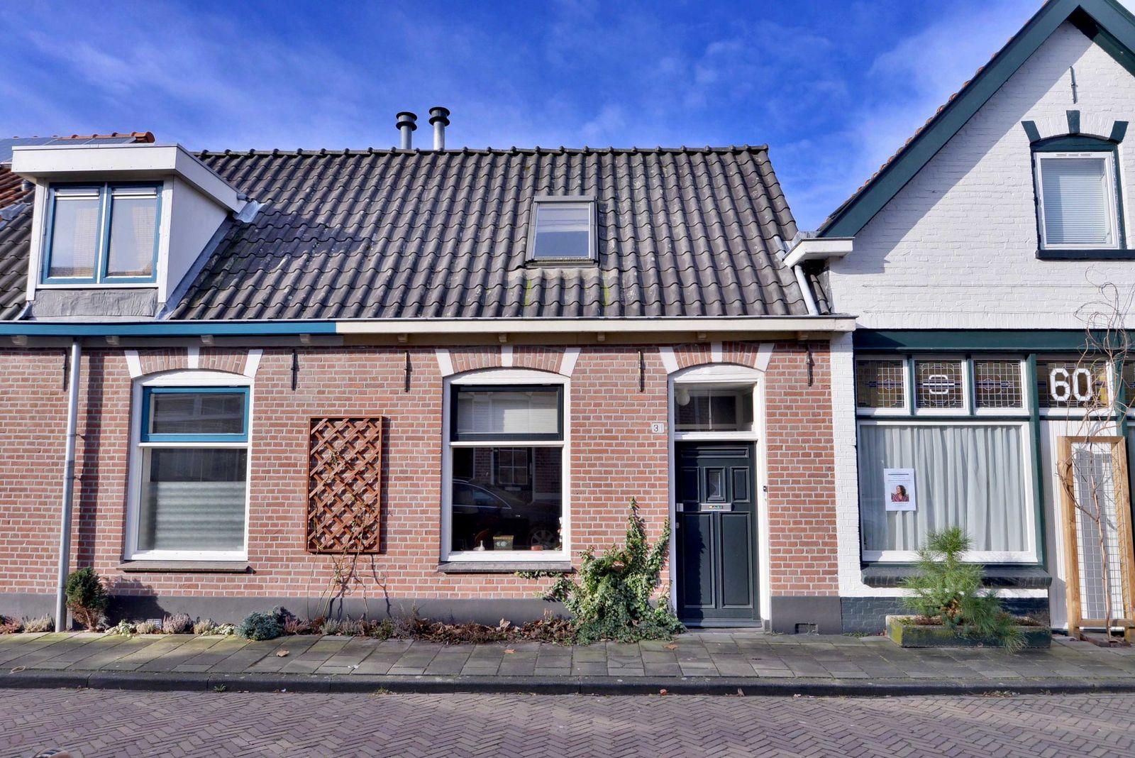 Schoutenweg 31, Deventer