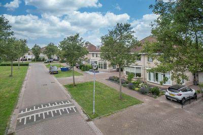Regenwulplaan 26, 's-Hertogenbosch