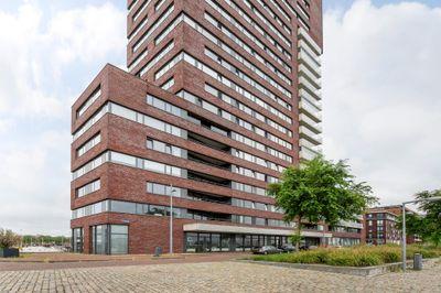 Lloydkade 719, Rotterdam