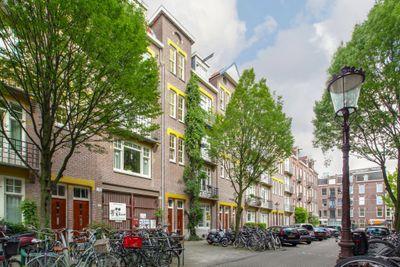 Rhijnvis Feithstraat 29-II, Amsterdam