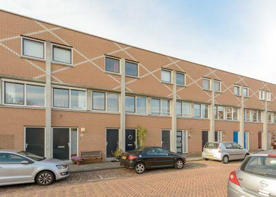 Hoge Bakstraat 17, Dordrecht
