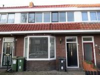 Pioenstraat, Leeuwarden