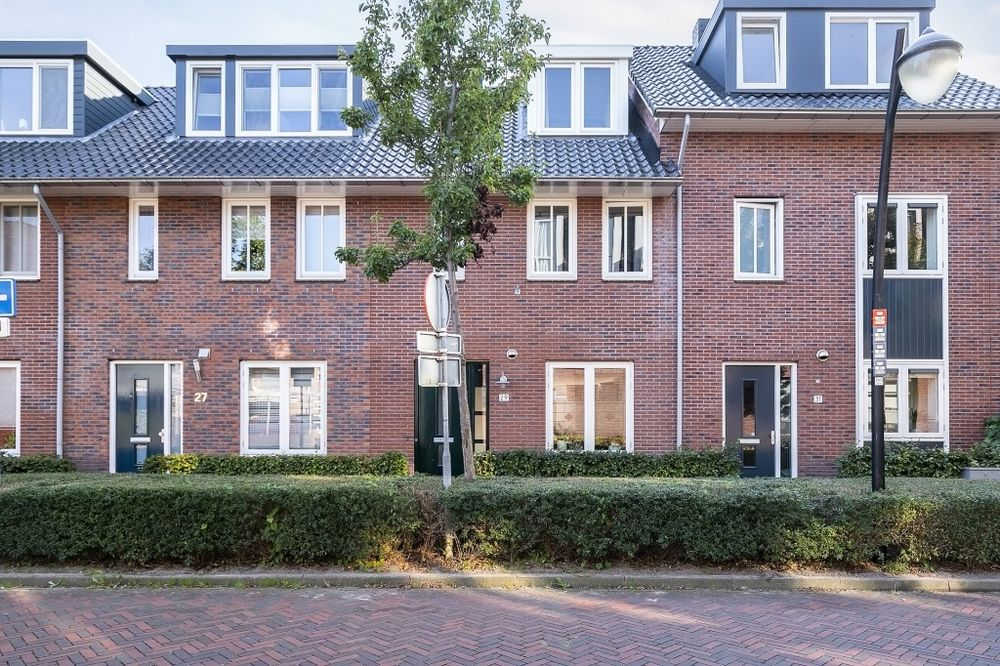 Jan Wagenaarlaan 29, Leusden