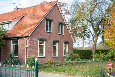 Rector Hulshofstraat 7, Harreveld