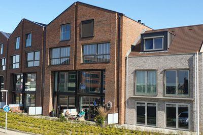 Frieseweg, Alkmaar