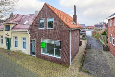 Hendrik Westerstraat 173, Oude Pekela