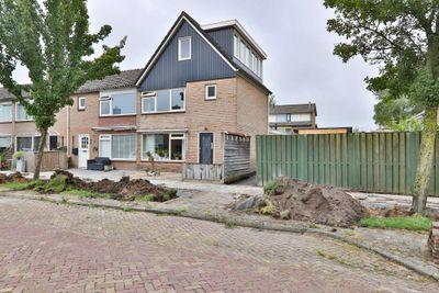 Goltguldenstraat 21, Hoogeveen