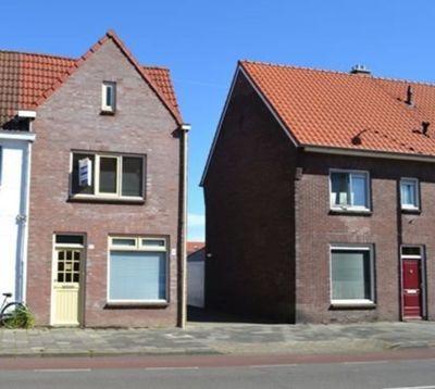 Vincent van Goghstraat, Eindhoven