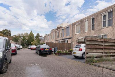 Geerdinkhof 619, Amsterdam