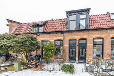1e Nieuwstraat 49, Hilversum