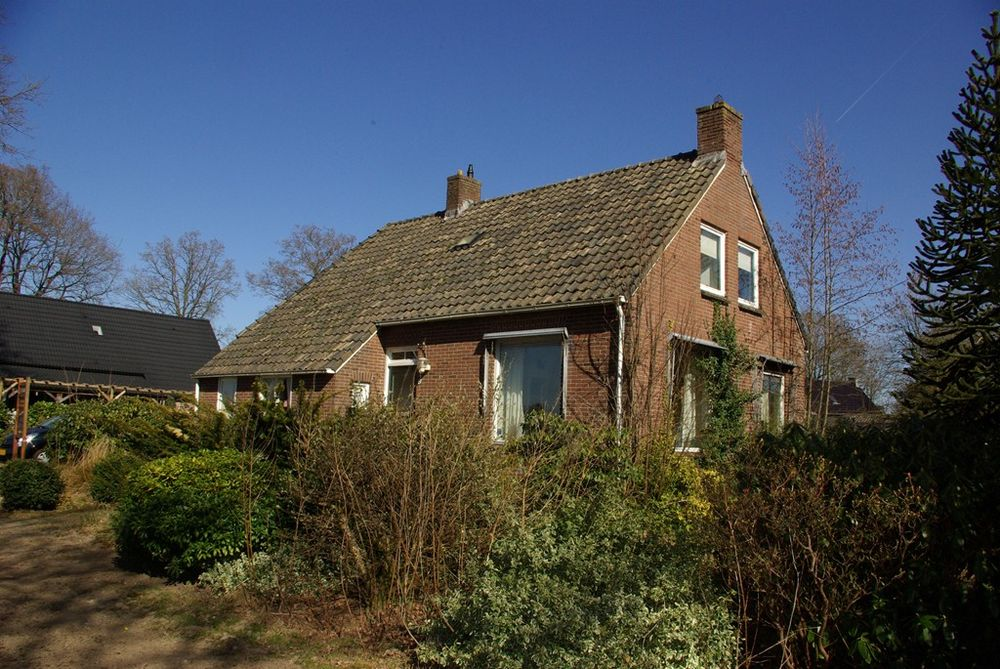 Kloosterdwarsweg 9, Zweeloo