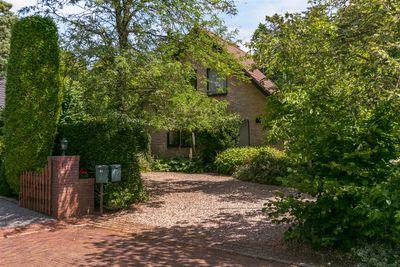 Bloemheuvel 83, Soesterberg