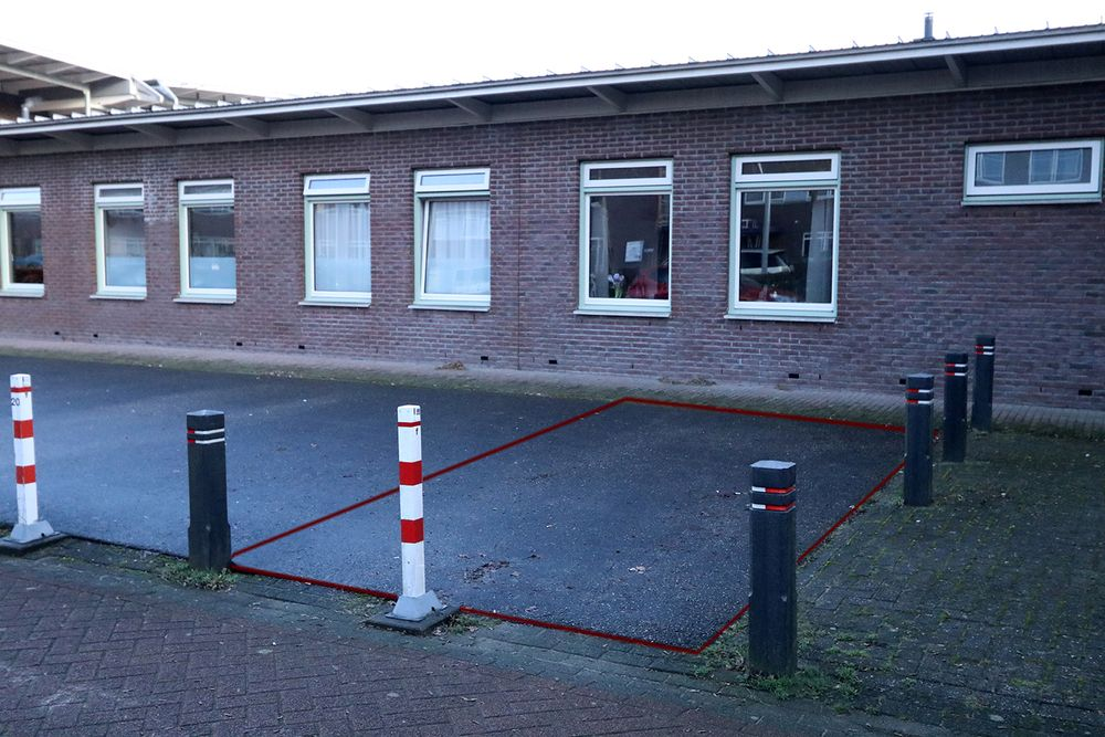 Dortmundstraat, Zwolle