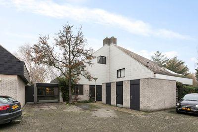 Anjerveld 4, Bergen Op Zoom