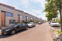 Brilduikerstraat 58, Den Haag