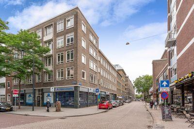 Leeuwenstraat 3-a, Rotterdam
