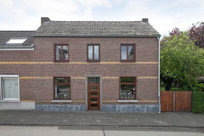 Burghtstraat 3, Maastricht