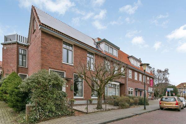 Haitsma Mulierweg 2-IV, Winterswijk