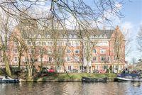 Bernard Zweerskade, Amsterdam