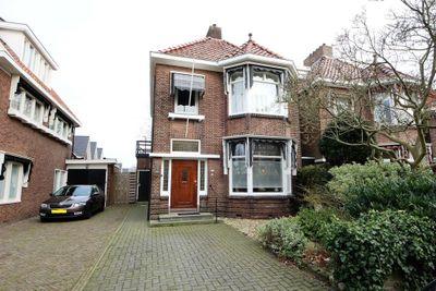 Mr. P.J. Troelstraweg, Leeuwarden