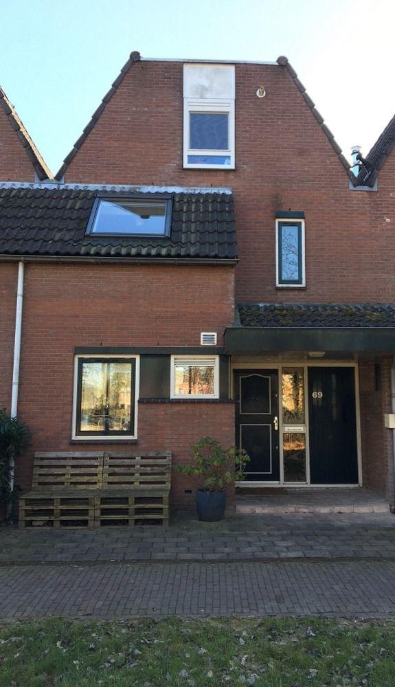 Groenhof 69, Almere