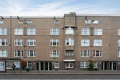 Admiraal De Ruijterweg 379II, Amsterdam