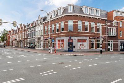 Auvergnestraat 1, Bergen Op Zoom