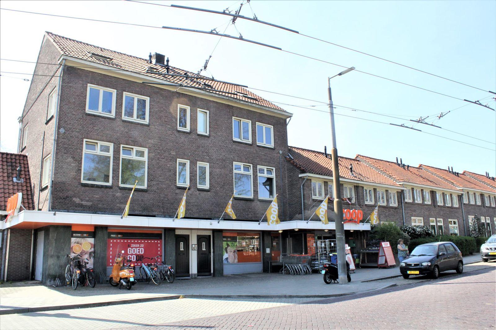 Schuttersbergplein, Arnhem