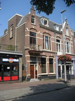 Nieuwstraat, Arnhem