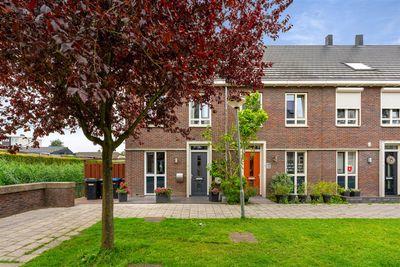 Joop den Uylstraat 20, Dordrecht