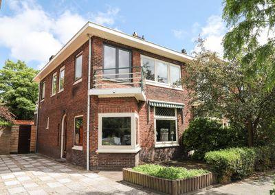 Stumphiusstraat 7, Beverwijk