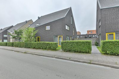 Opaalstraat, Groningen