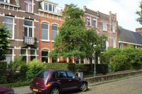 Enckevoirtstraat, Den Bosch