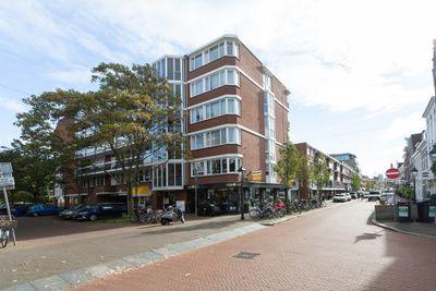 Frederikstraat 669, Den Haag